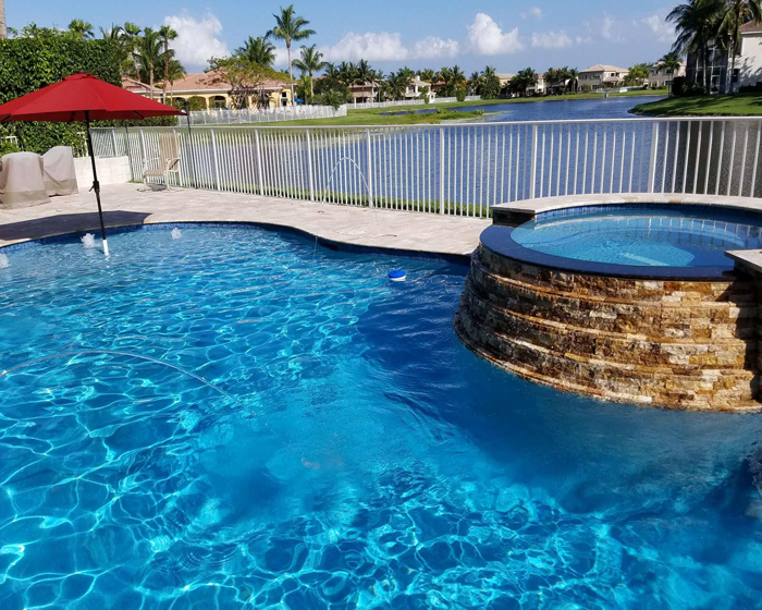 Gallery Pool Guys Of Palm Beach